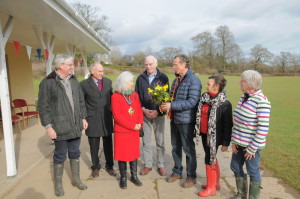 Nature reserve opening 2