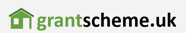 Grant scheme logo and link